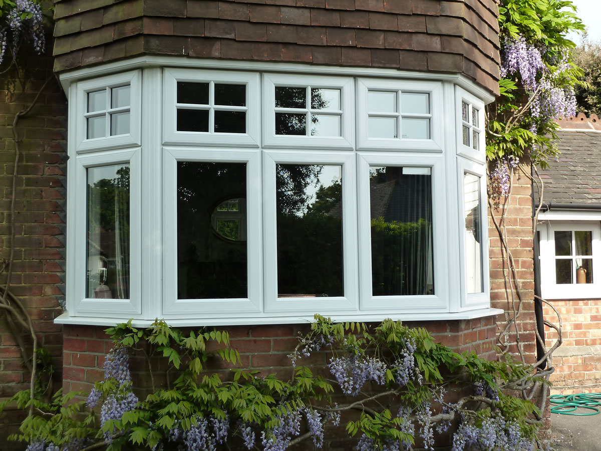 uPVC windows margate