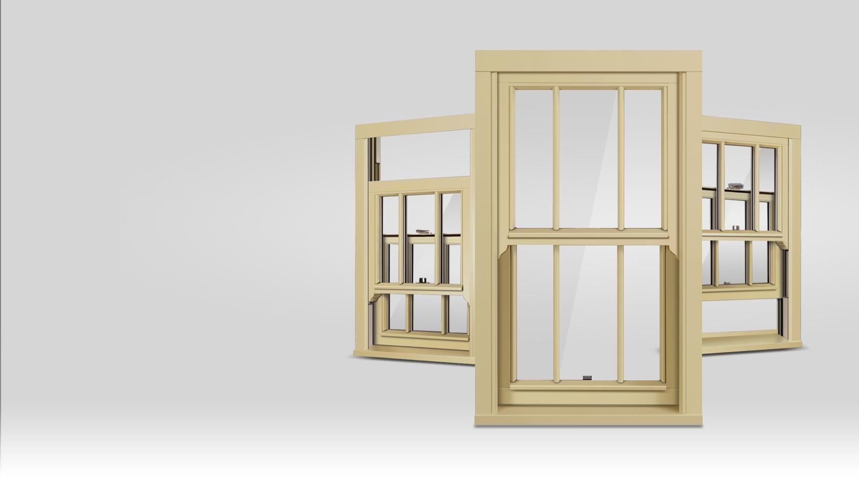 Timber Windows Margate Kent