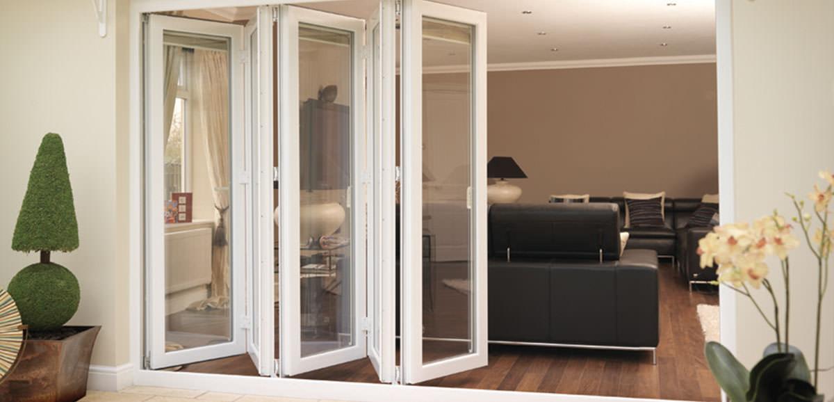 uPVC Bi-Fold Doors Ramsgate Kent