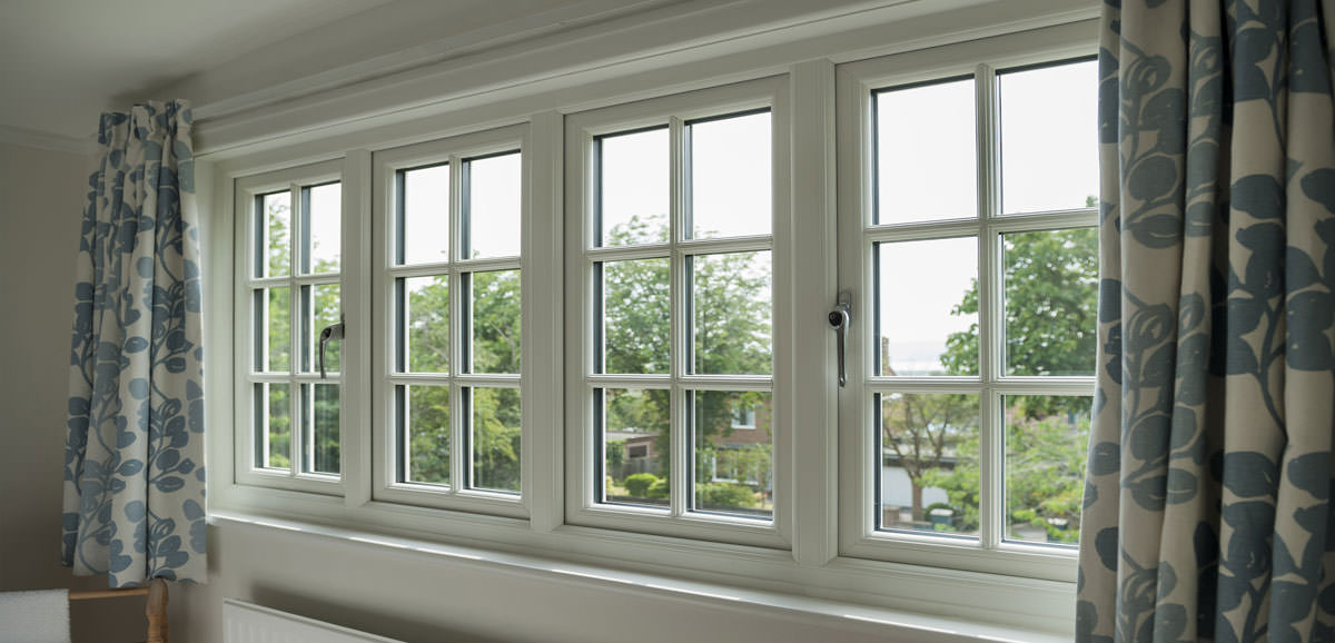 replacement windows kent