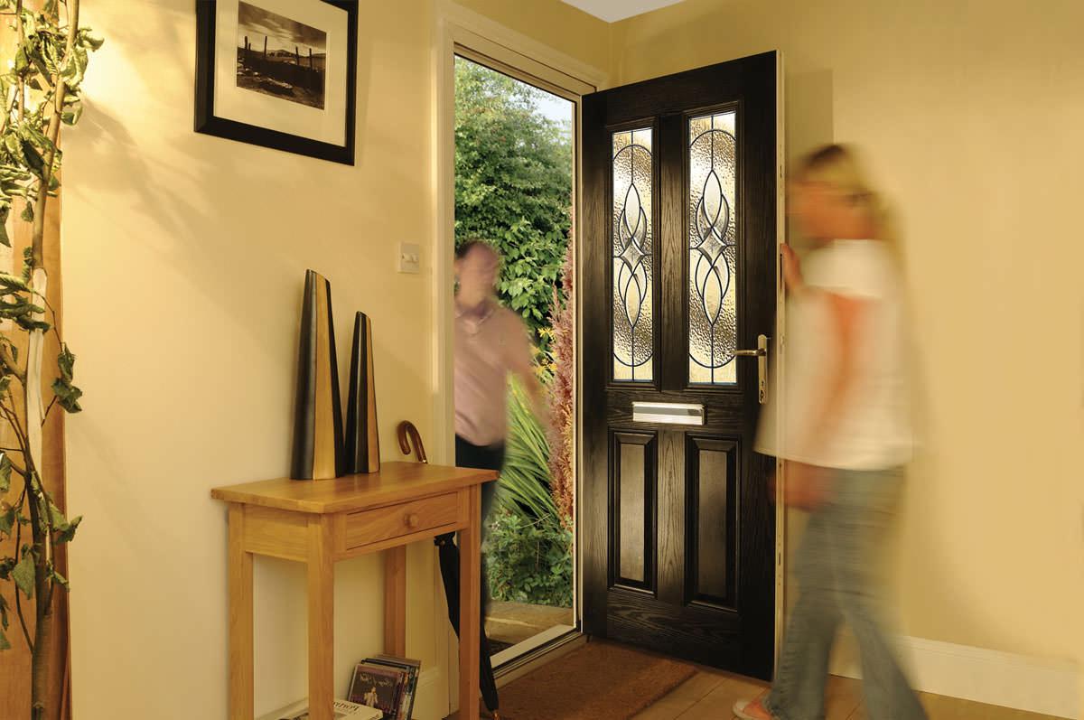 Composite Doors Ramgate