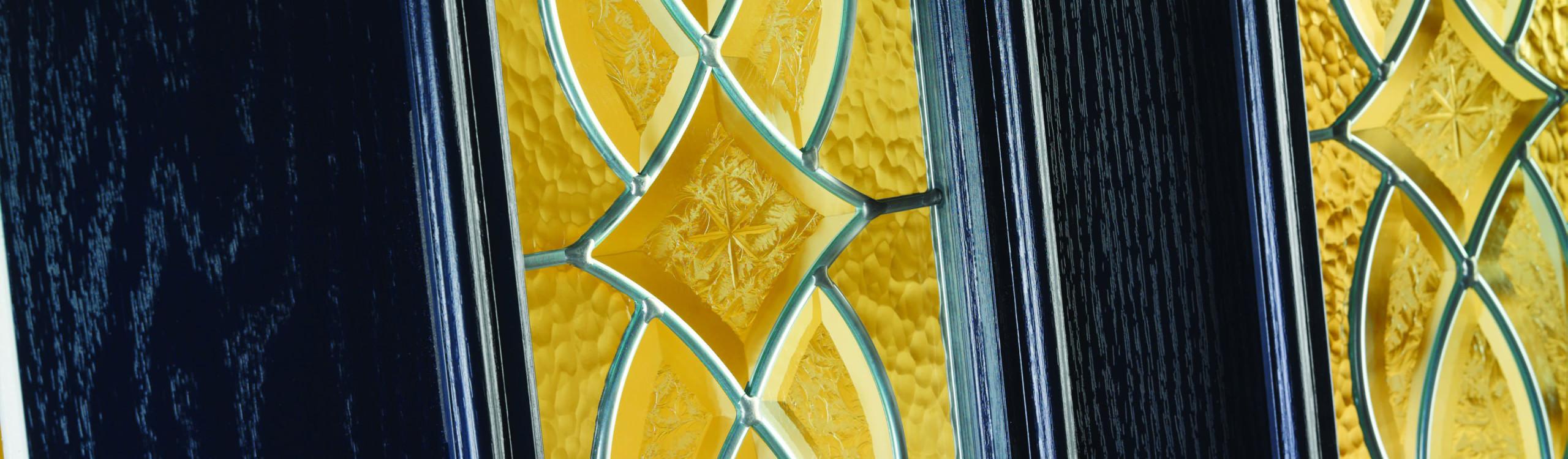 composite doors Kent