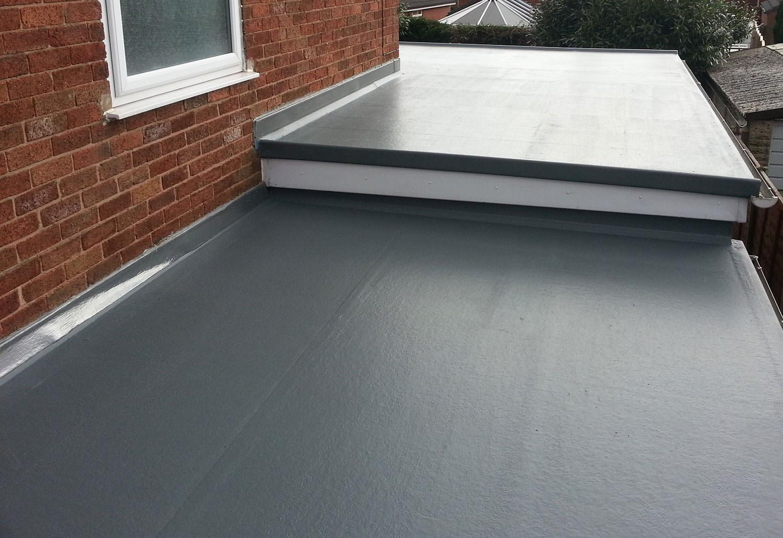 Flat Roofs Margate Roofline Flat Roof Repair Kent