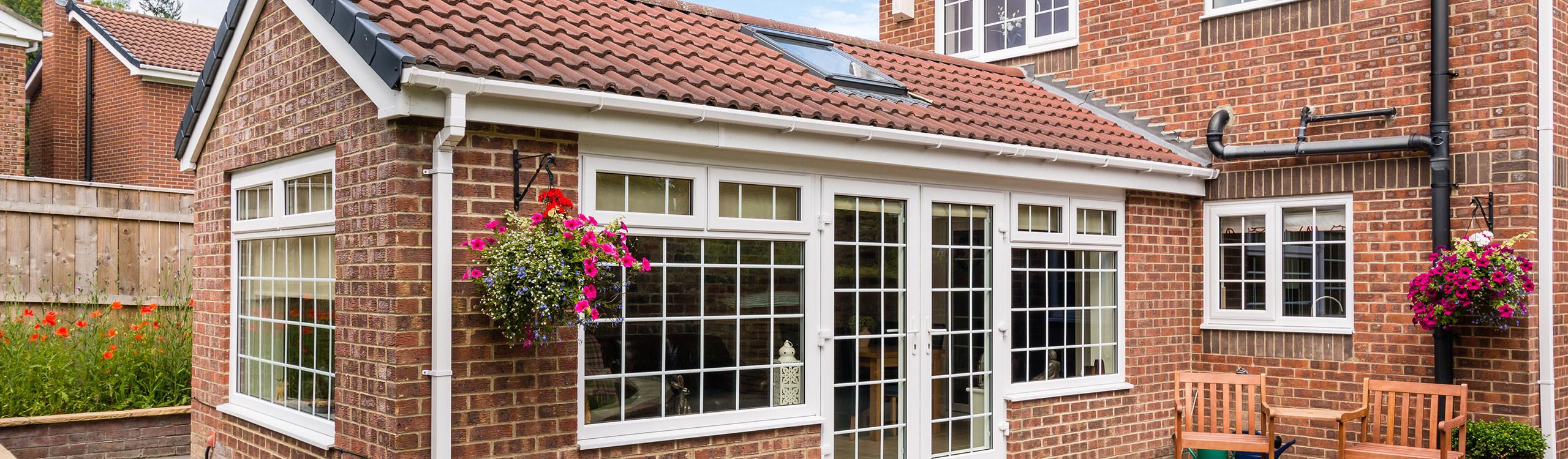 Double Glazing Faversham