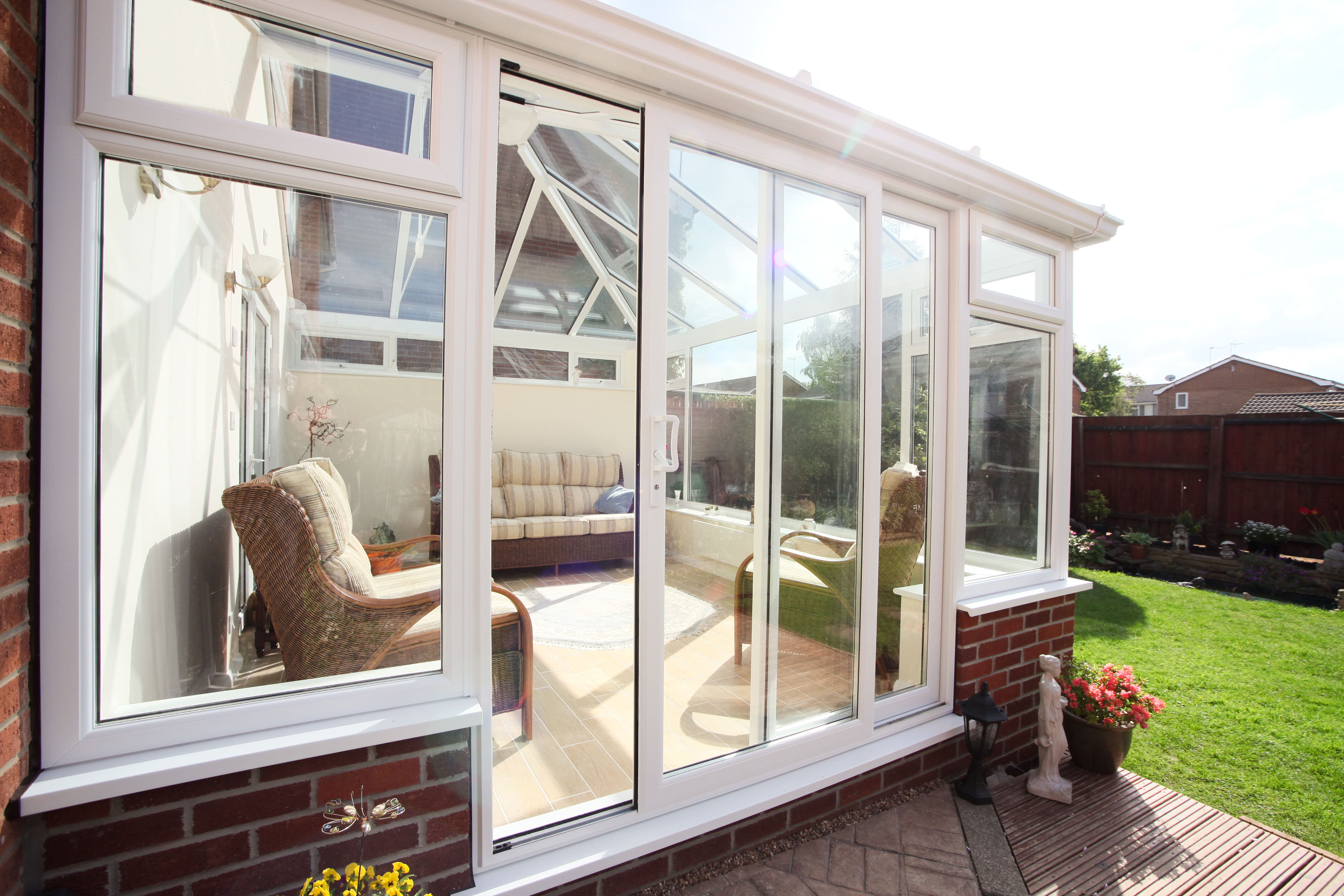Double Glazing prices Ramsgate
