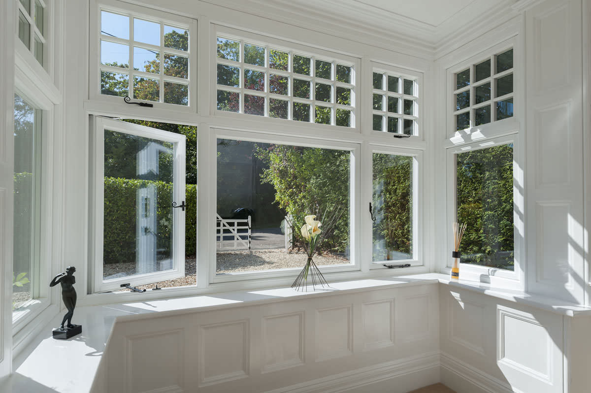 residence 9 windows Kent