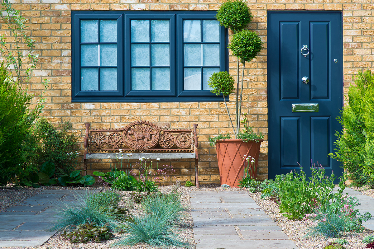 timber doors margate