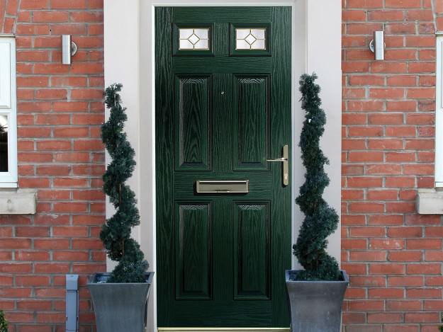 Composite Doors Margate Front Doors Double Glazed Doors