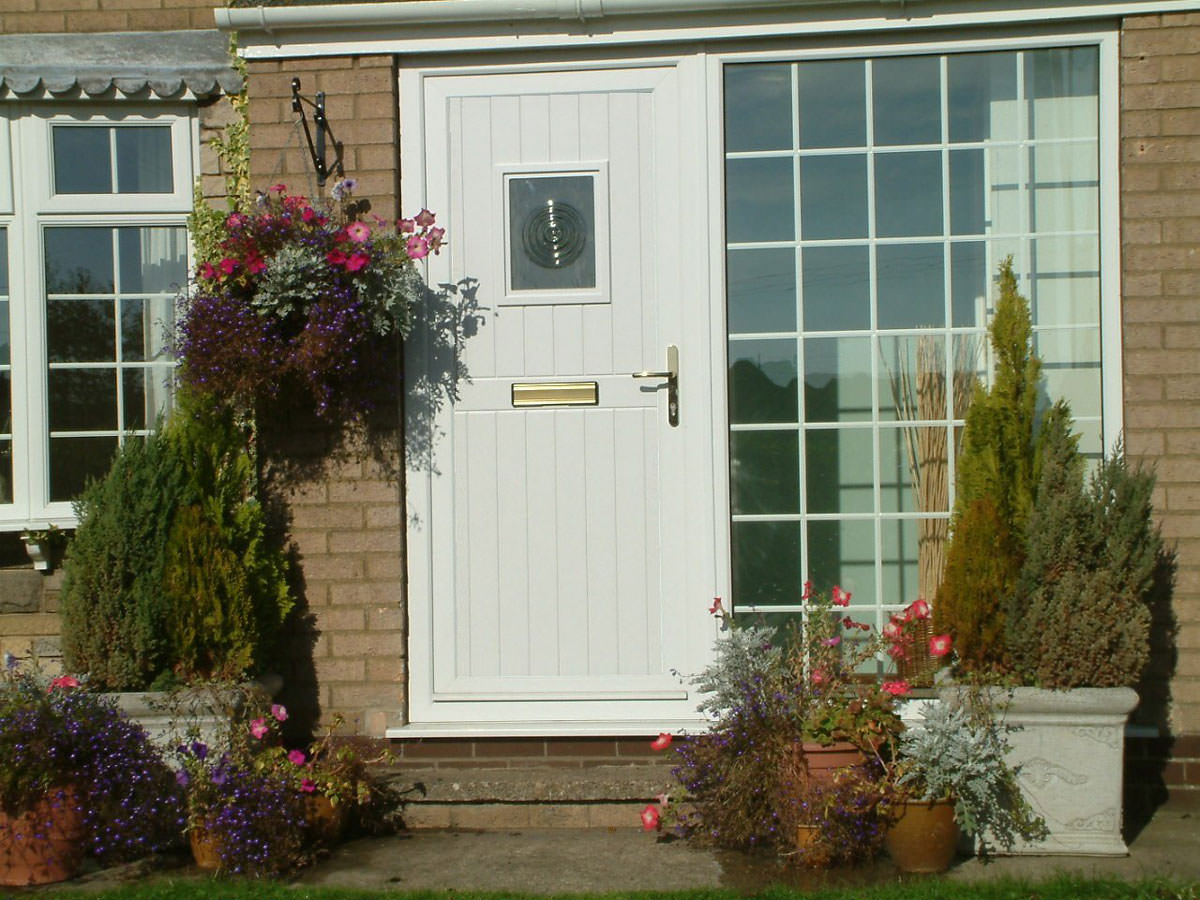 Upvc doors ramsgate double glazed doors kent for Upvc windows and doors