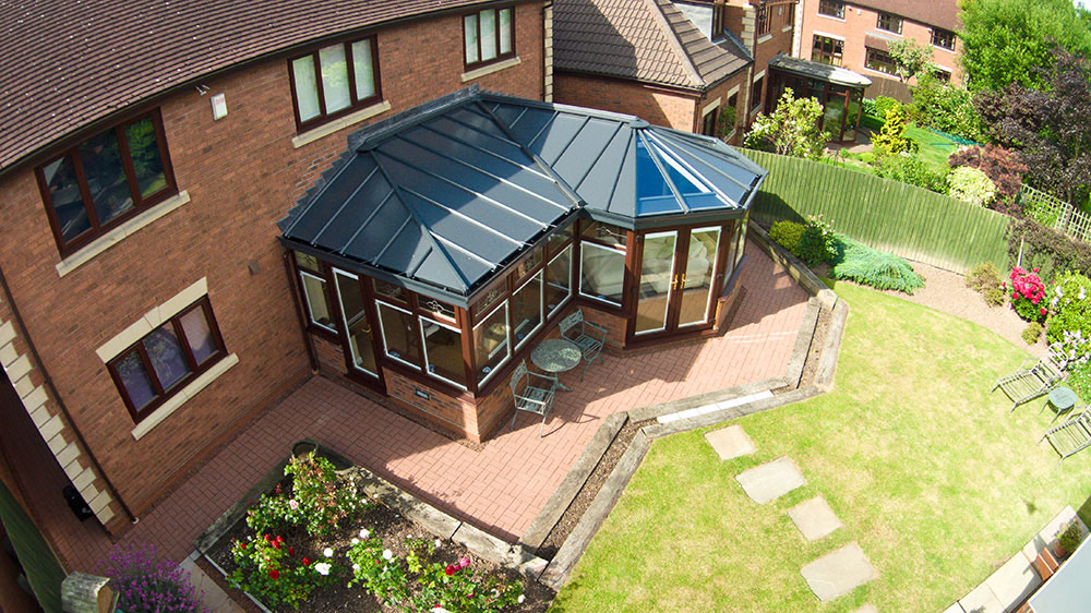 Conservatories Herne Bay