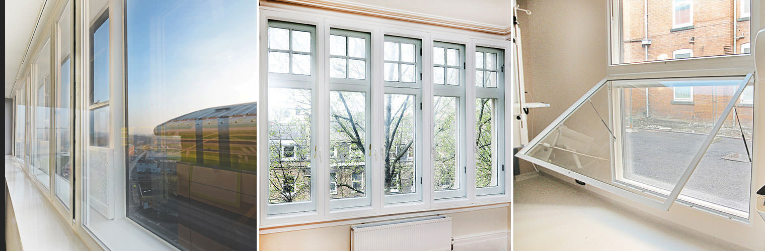 Secondary Glazing Kent