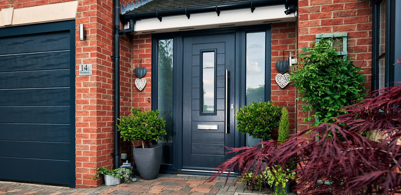 replacement doors Margate, Kent